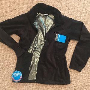 NWT COLUMBIA Jacket M